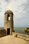 Castillo de San Marcos - Saint-Augustine