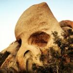 Le fameux Skull Rock