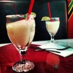 Frozen Margarita à San Antonio