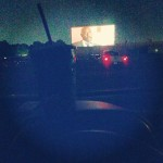 Drive-In in Memphis