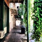 Les rues de Nola