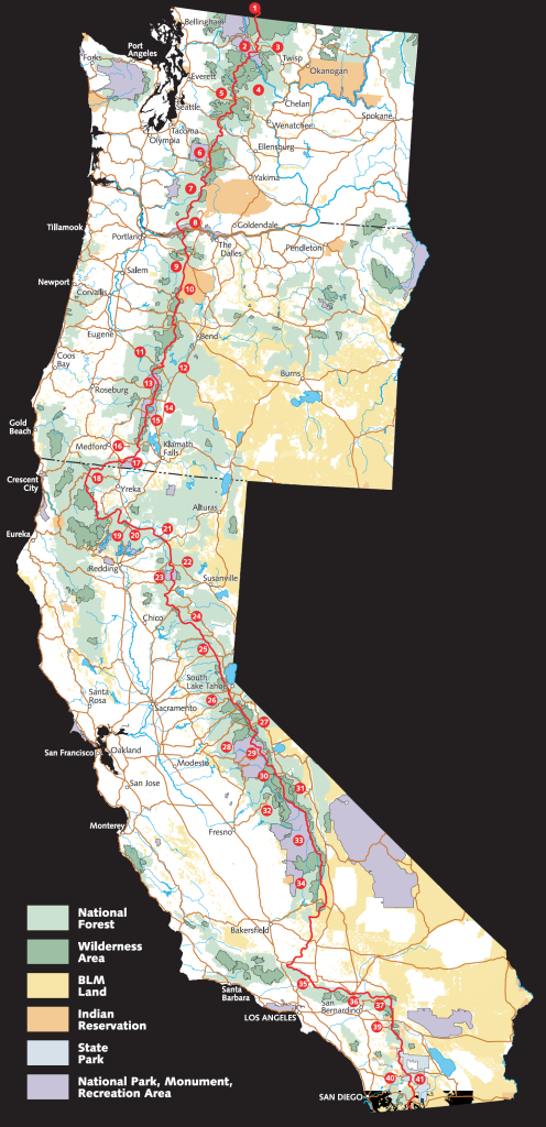 Pacific_crest_trail_route_overview
