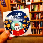 La librairie Powells. Des trésors partout