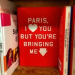 Paris, bringing down americans since 1944