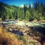Idaho Wilderness