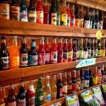 Commencer la journée par un super soda shop à Boulder : Rocket Fizz