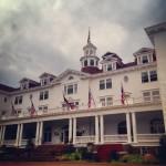 L'hôtel Stanley à Estes Park. L'un des plus hantés du pays. Un certain Stephen King y a puisé son inspiration pour écrire Shining