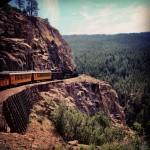 Le Durango-Silverton