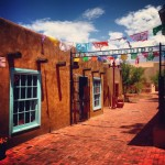 Old Albuquerque