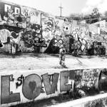 A découvrir à Austin, la Hope Outdoor Gallery