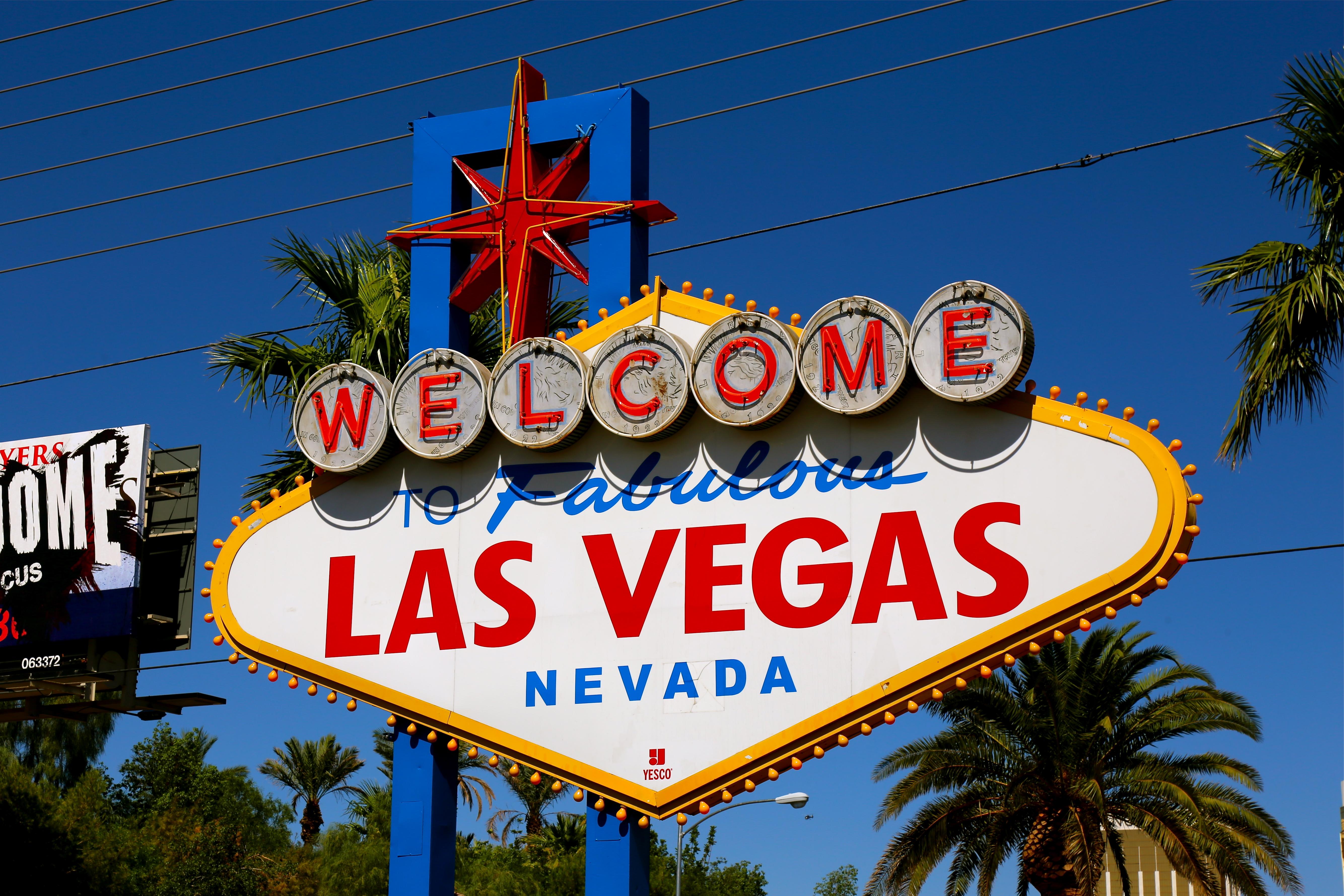 Las Vegas: Attentter prparierte Hotelzimmer mit