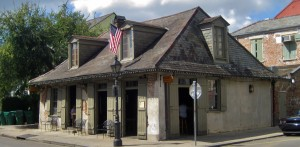 Lafitte s Blacksmith Shop Bar
