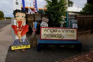 Delgadillo s Route 66 Gift Shop