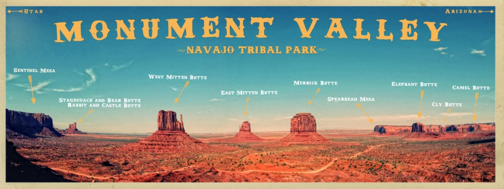 Visiter Monument Valley Le Mode D Emploi Lost In The Usa
