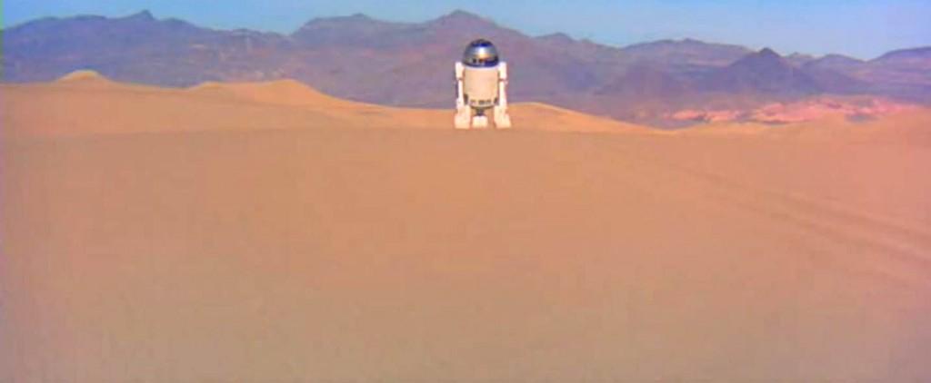 starwars Sand Dune suio