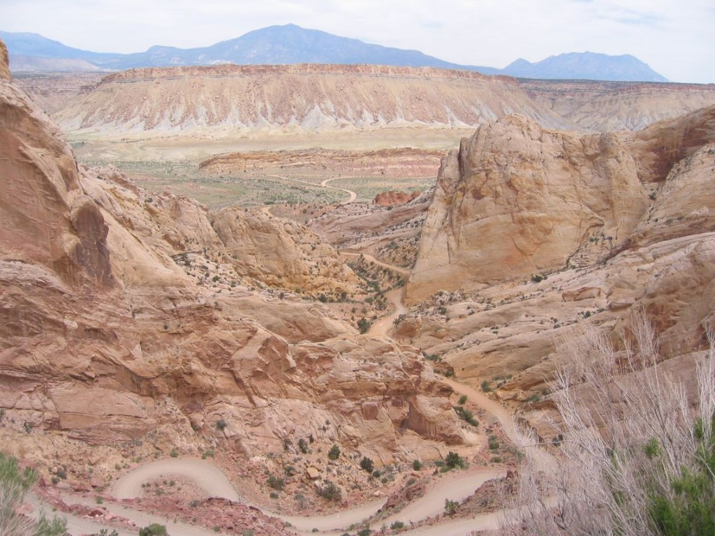 Capitol_Reef_-_Burr_Trail