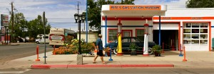 Petes Route 66 Gas Station and Museum