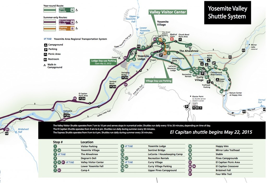 shuttle carte Yosemite - copie 2