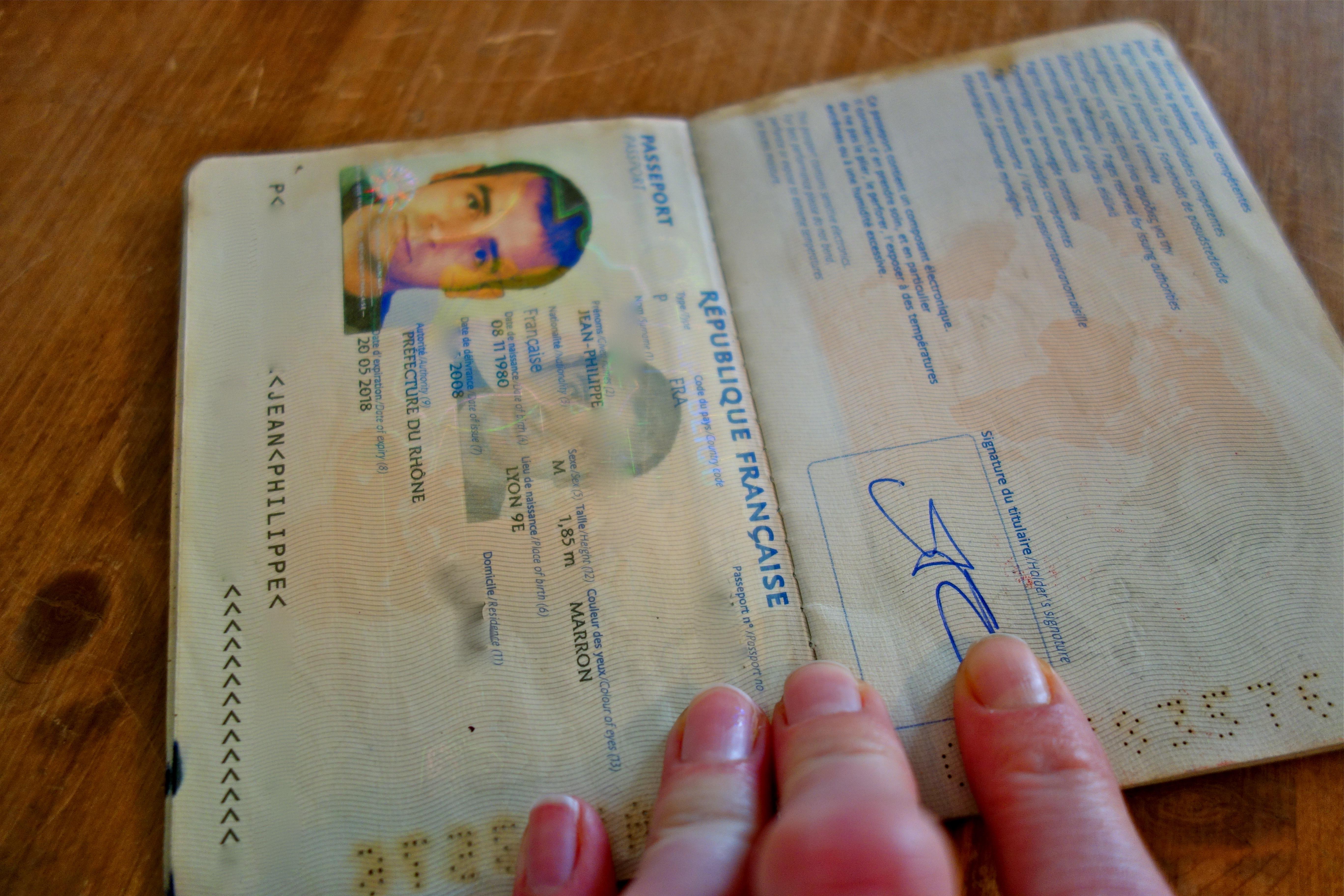quel passeport pour les usa    u2013 road trip aux usa