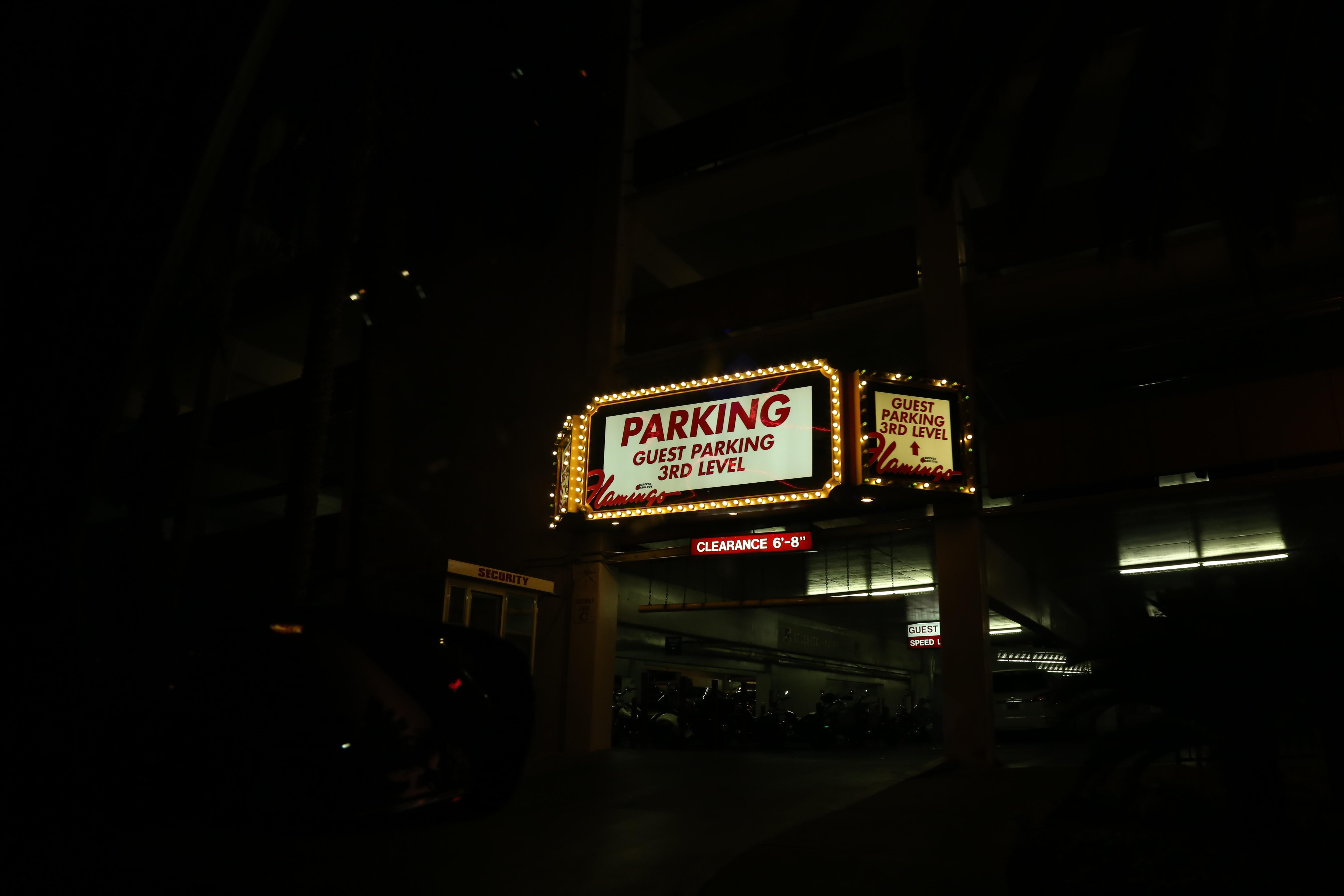 Où se garer gratuitement à Las Vegas ? – Road trip aux USA