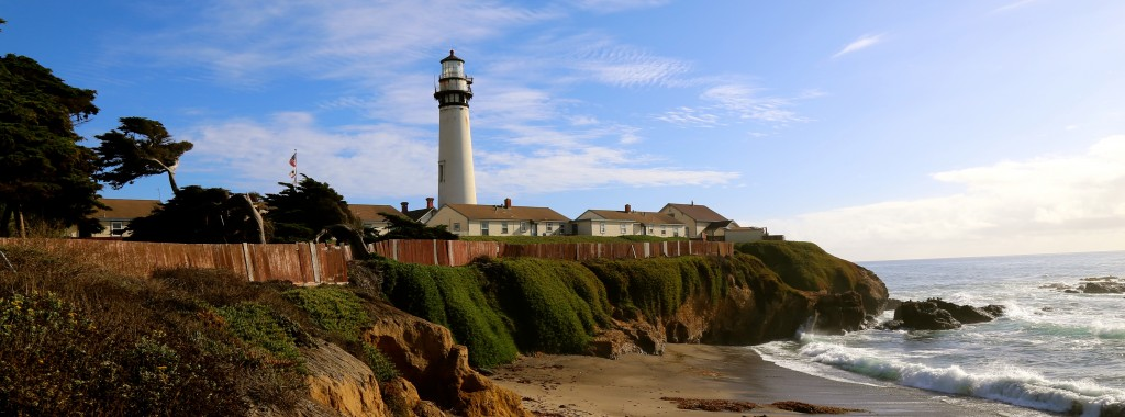 phare de pigeon point lost in the usa. Black Bedroom Furniture Sets. Home Design Ideas