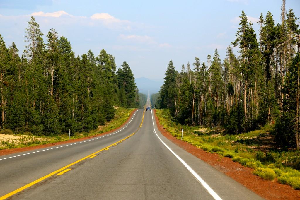 Roadtrip Pacifique #2 : l'Oregon en live – Road trip aux USA