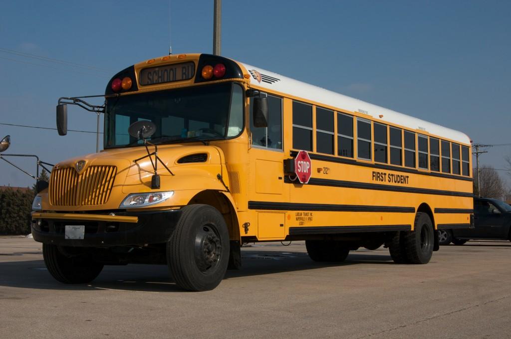 ICCE_Illinois_School_Bus