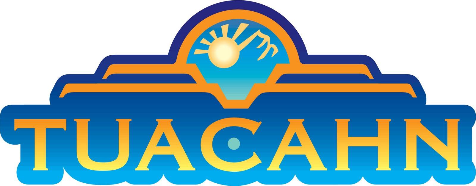 Tuacahn logo
