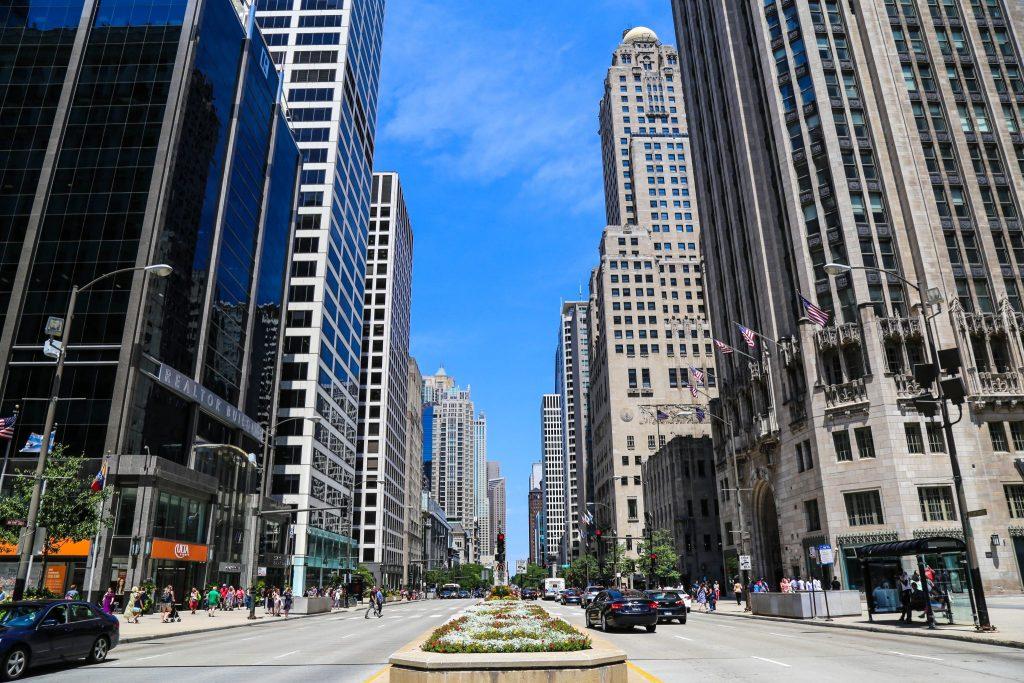 Sites de rencontres gratuit Chicago